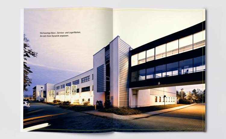 Eine eigenständige Bildsprache im Corporate Design