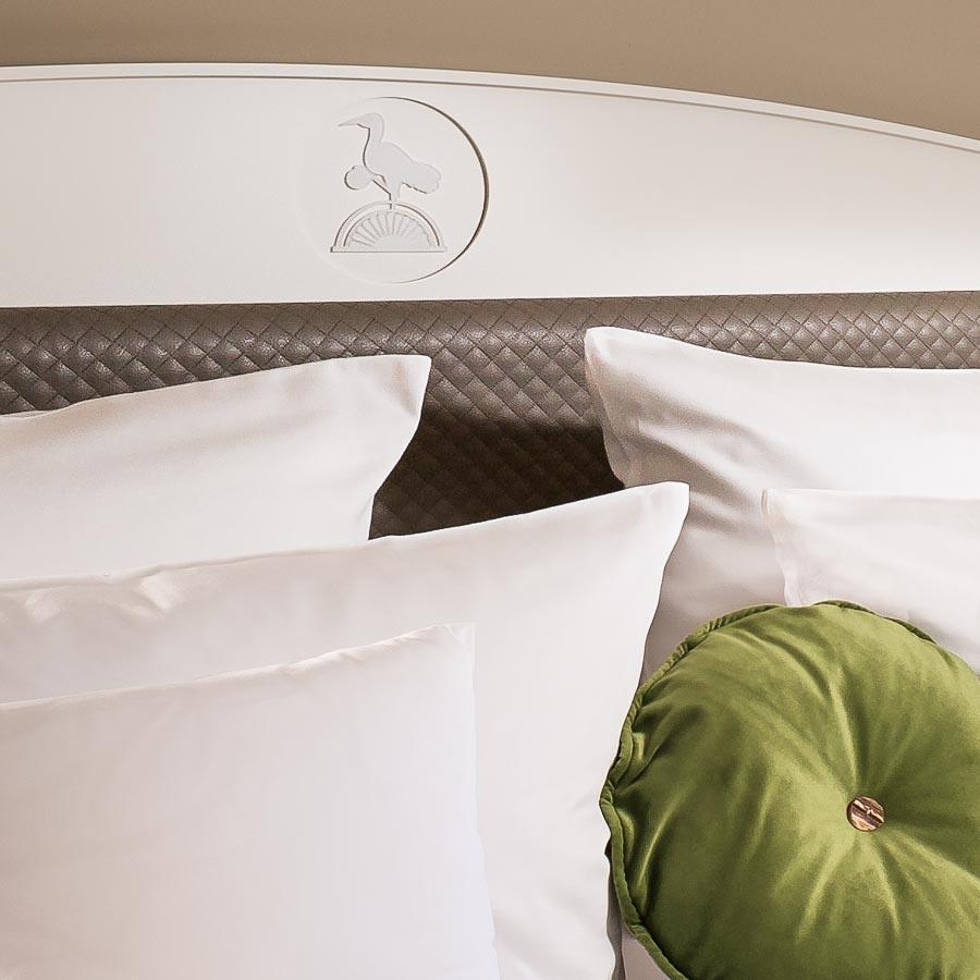 Markenentwicklung, Brand Design Hotel Jagdschloss Kranichstein